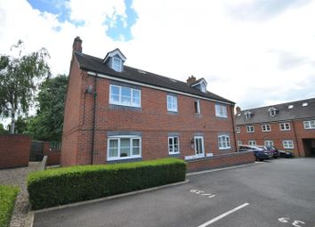 Thumbnail 2 bed property to rent in Melton Road, Barrow Upon Soar, Leicestershire
