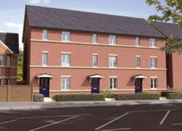 Thumbnail 2 bedroom flat to rent in Watkins Square, Caerphilly Road, Llanishen