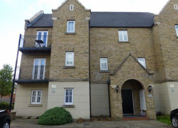 Thumbnail 2 bed flat to rent in Avocet Close, Rugby, Warwickshire
