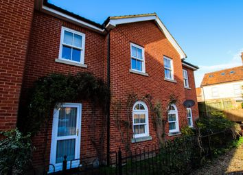 Thumbnail 2 bed flat for sale in The Street, Acle, Norwich