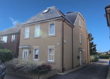 Thumbnail 2 bedroom maisonette for sale in Whitley Road, Hoddesdon