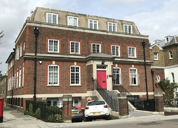 Thumbnail Office to let in Chancellors Wharf, Crisp Road, London