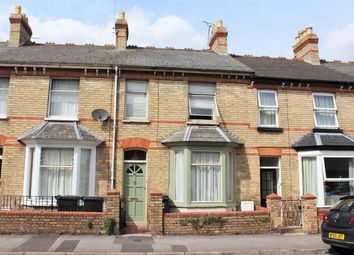 Thumbnail 2 bed terraced house to rent in Stephen Street, Taunton