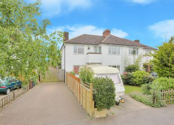 Thumbnail 2 bed flat for sale in Tavistock Avenue, St.Albans