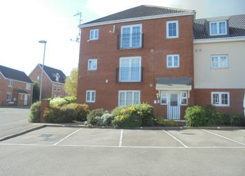 2 bed flat to rent in The Oaks, New Forest, Leeds LS10