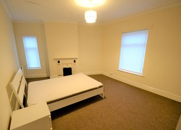 Thumbnail 5 bed shared accommodation to rent in Hewitt Street, Latchford, Warrington