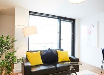 Thumbnail 2 bedroom flat to rent in Stanhope Street, Liverpool