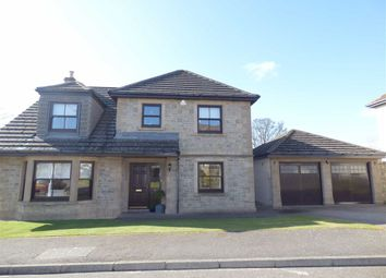 Thumbnail 5 bed detached house for sale in Lumsden Crescent, St Andrews, Fife