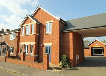 Thumbnail 2 bed flat to rent in Abbey Court, Meyrick Crescent, Colchester, Essex