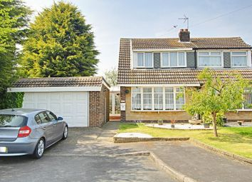 Thumbnail 3 bed semi-detached house for sale in Andersons Close, Hedon, Hull
