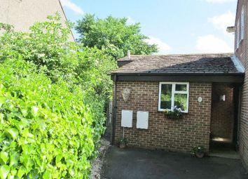 Thumbnail 2 bed link-detached house for sale in Marlborough Avenue, Kidlington