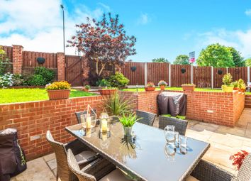 Thumbnail 3 bed semi-detached house for sale in Manor Close, Rawmarsh, Rotherham