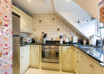 Thumbnail 2 bedroom flat to rent in Christchurch Avenue, Brondesbury