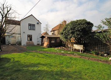 Thumbnail 3 bedroom detached house for sale in Whitstone Road, Shepton Mallet