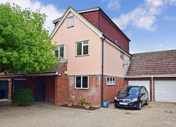 Thumbnail 5 bed link-detached house for sale in Inchbonnie Road, South Woodham Ferrers, Chelmsford, Essex