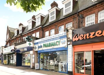 Thumbnail 3 bed flat for sale in Broadway Parade, Pinner Road, Harrow, Middlesex