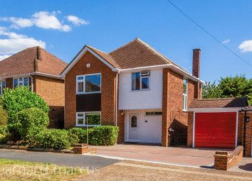 Nonsuch Court Avenue, Ewell, Epsom KT17. 3 bed detached house