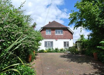Thumbnail 4 bed detached house for sale in Long Mill Lane, St Marys Platt