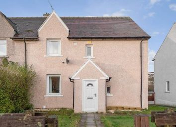 Thumbnail 3 bed semi-detached house for sale in Westmorland Road, Greenock, Inverclyde