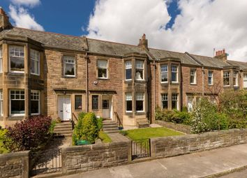 Thumbnail 4 bedroom terraced house for sale in 6 Lockharton Crescent, Craiglockhart