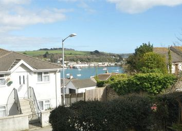 Thumbnail 3 bed terraced house to rent in Riverview, Penwerris Lane, Falmouth