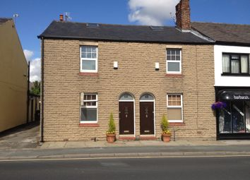 Thumbnail 2 bed cottage to rent in High Street, Standish, Wigan