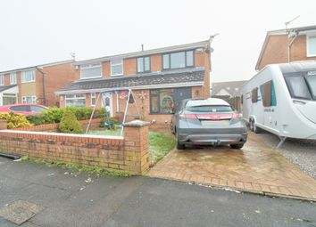 3 bed semi-detached house for sale in Castle Croft, Bolton BL2