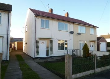 Thumbnail 3 bed property to rent in 51 Kingsley Crescent, Armthorpe