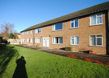 Thumbnail 2 bedroom flat for sale in Church Gardens, Warton, Preston