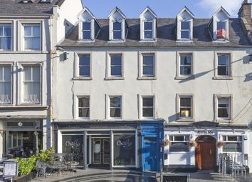 Thumbnail 2 bed flat for sale in St. Johns Place, Perth