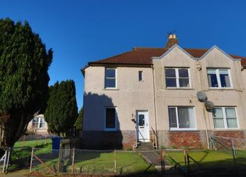 2 bed flat for sale in Denfield Drive, Cardenden, Lochgelly, Fife KY5