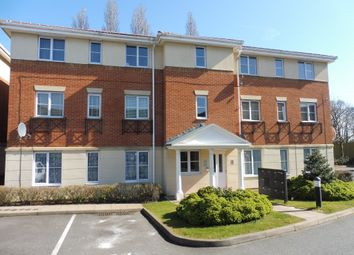Thumbnail 1 bed flat for sale in Princes Gate, West Bromwich