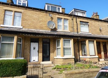 Thumbnail 3 bed terraced house for sale in Parkside Road, West Bowling, Bradford