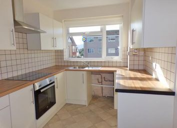 Thumbnail 2 bed flat for sale in Shamrock Court, Shamrock Terrace, Deganwy, Conwy