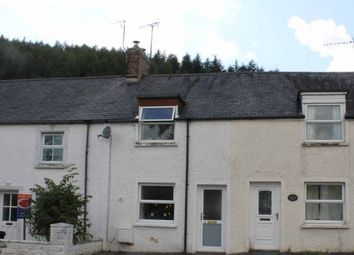 Thumbnail 2 bed terraced house to rent in Min Fordd, Talybont