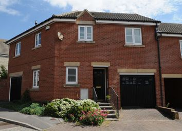 Thumbnail 2 bedroom semi-detached house for sale in Wakeford Way, Warmley, Bristol