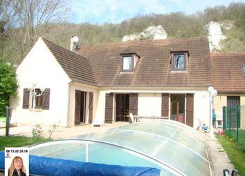 Thumbnail 5 bed property for sale in 95780, La Roche-Guyon, Fr