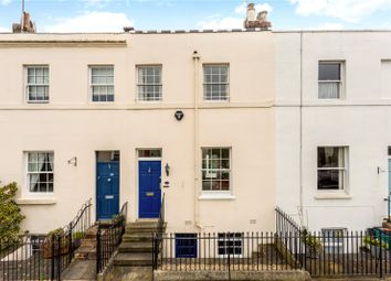 Thumbnail 2 bed terraced house for sale in Hatherley Street, Tivoli, Cheltenham, Gloucestershire