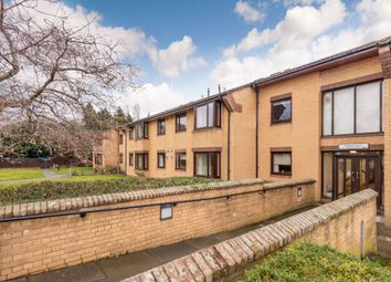 Thumbnail 1 bedroom property for sale in 33 Roseburn Court, 40 Roseburn Crescent, Edinburgh