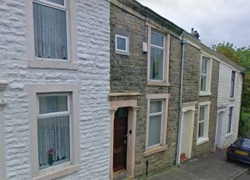 Thumbnail 2 bed terraced house to rent in Garnett Street, Darwen, Blackburn