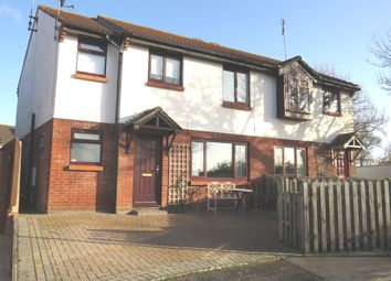 4 bed semi-detached house for sale in Nuthatch Close, Upton, Poole BH17