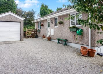 Thumbnail 3 bed detached bungalow for sale in Braddock Close, St. Austell