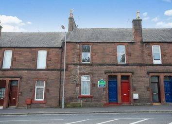 Thumbnail 3 bed flat to rent in Brooms Road, Dumfries