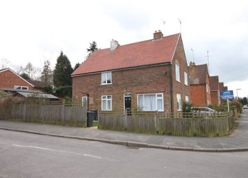 Thumbnail 2 bed semi-detached house to rent in Greenfield Road, Wrecclesham, Farnham