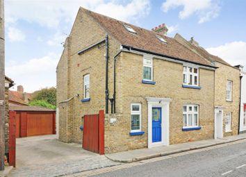 Thumbnail 4 bedroom property for sale in Harnet Street, Sandwich, Kent