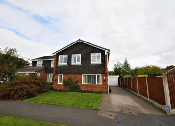 Thumbnail 4 bed property for sale in Beech Drive, Ashbourne