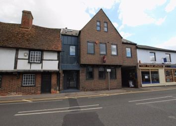 Thumbnail 2 bed flat for sale in Peach Street, Wokingham