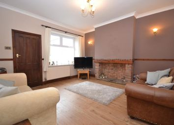 Thumbnail 2 bed terraced house for sale in Pendle Road, Clitheroe, Lancashire
