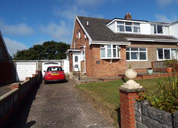 3 bed detached bungalow for sale in 8 Osprey Close, West Cross, Swansea SA3