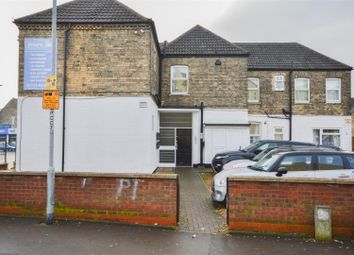 Thumbnail 3 bed maisonette for sale in Lincoln Road, Peterborough